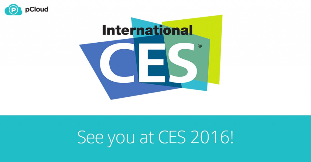 We're going to International CES 2016! Click to read the full article.