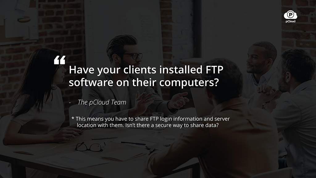 Working-with-clients-FTP vs. Cloud