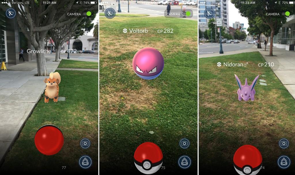 Pokemon Go | The pCloud Blog