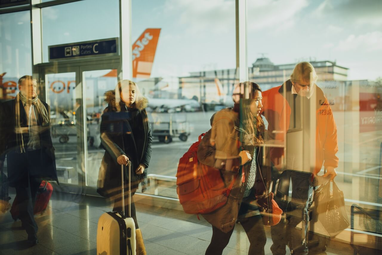 Travel like a boss with pCloud | The pCloud Blog