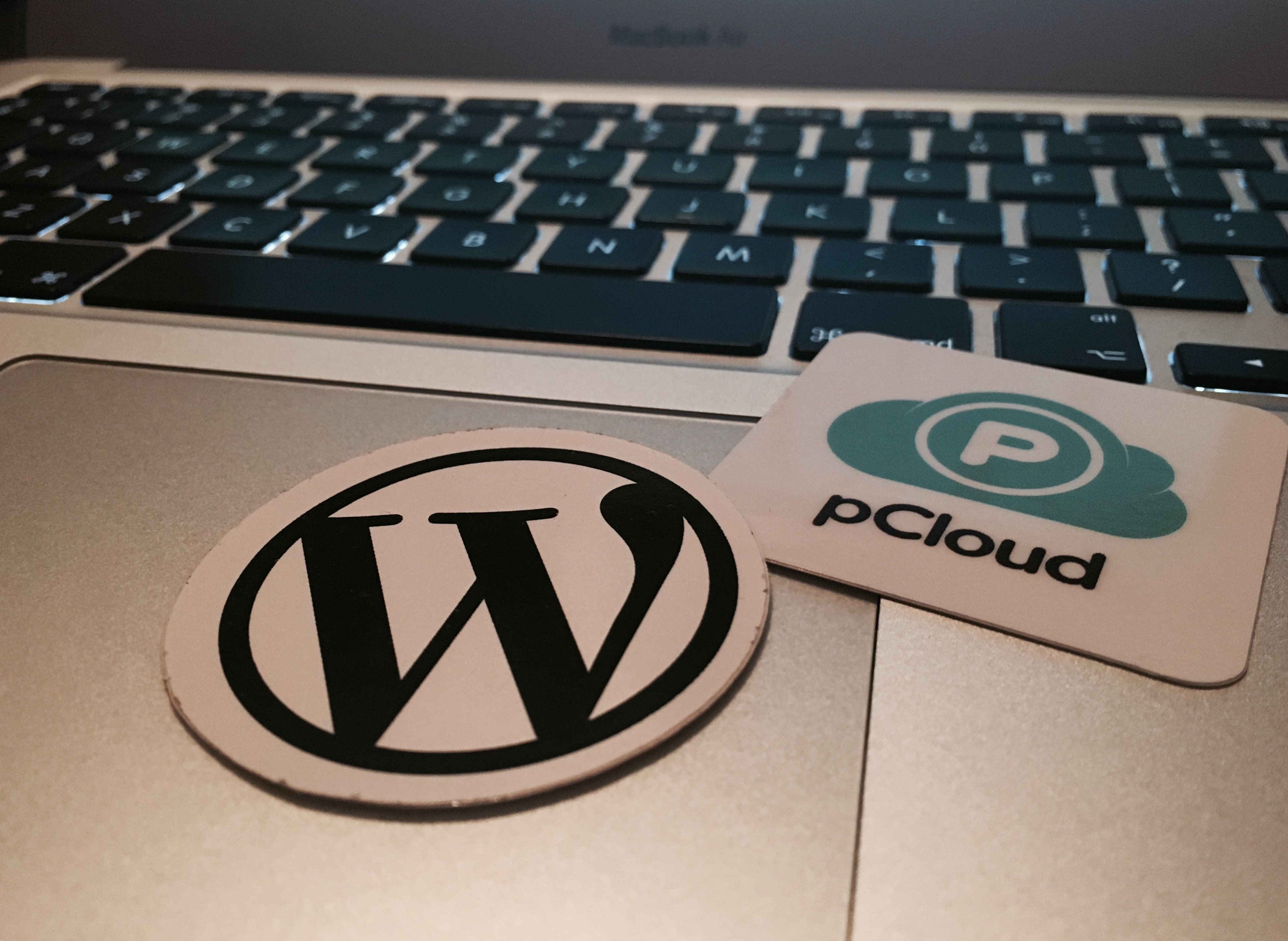 Backup to pCloud WordPress plugin