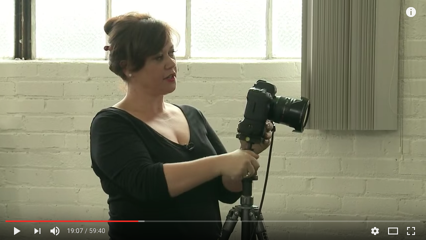 18 YouTube channels for photography tutorials | The pCloud Blog