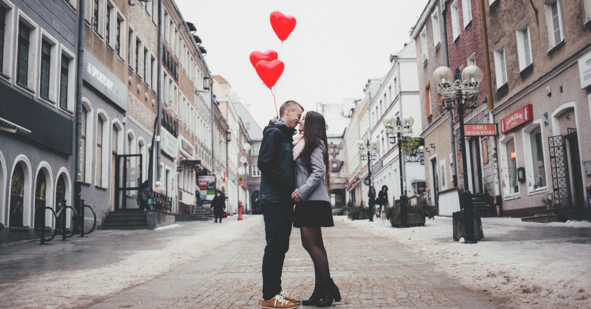 Valentine's Day Promotion | The pCloud Blog