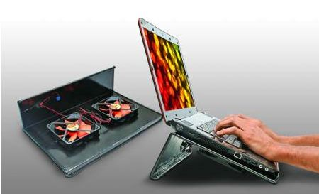 laptop cooling
