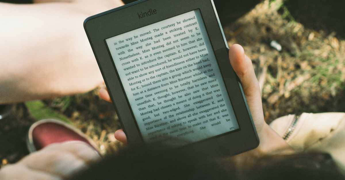Top 14 websites to download your favorite e-books for free
