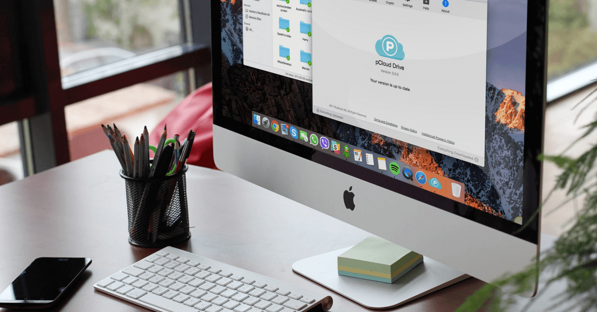 pCloud Drive vs. Dropbox Smart Sync | The pCloud Blog